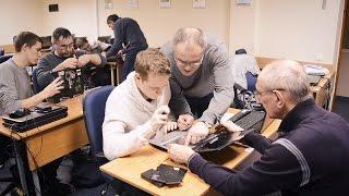 Курсы настройки и ремонта ПК, HelpDesk(Умение настраивать, ремонтировать и обслуживать компьютеры очень ценится в современном мире вне зависимос..., 2015-01-28T13:56:23.000Z)