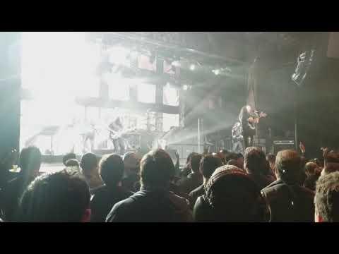 Dream Theater - Pull me under - Huntington,Long Island, NY, USA, Nov 2017