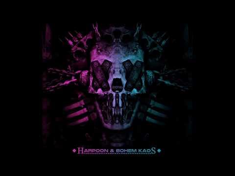 Harpoon & Bohem Kaos  - Neyin Kafası Bu ''2''