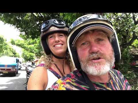 Mexicali Blues travels: Bali market tour