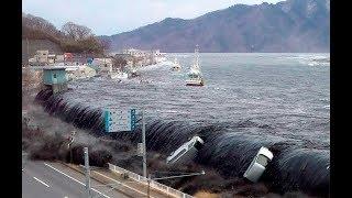 Tsunami kubwa kuwahi kutokea duniani
