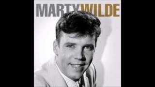Watch Marty Wilde Rubber Ball video