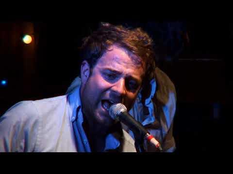 Dawes - Love Is All I Am - 7/4/2010 - Codfish Hollow Barn - Maquoketa, IA