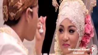 Sholawat Mahalul Qiyam Wedding