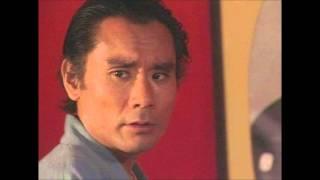 フジテレビで9作製作された片岡鶴太郎の金田一耕助シリーズのメインテ...