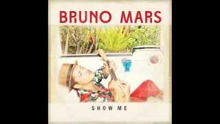 Show Me (Demuéstrame) - Bruno Mars [Unorthodox Jukebox] Lyrics - Letra