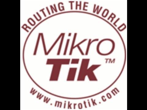 Tutorial Setting MIKROTIK Untuk Warnet Dan Pembagian Banwith Pada Client