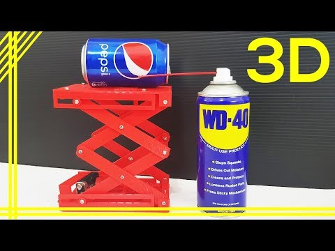 6 Incredible 3D Printed Things - 3D Printer Compilation