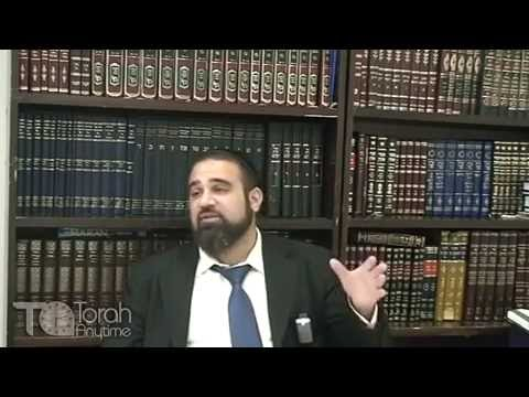 HaShem is NOT Your Friend, He Is Your God!!! (4 Minutes)