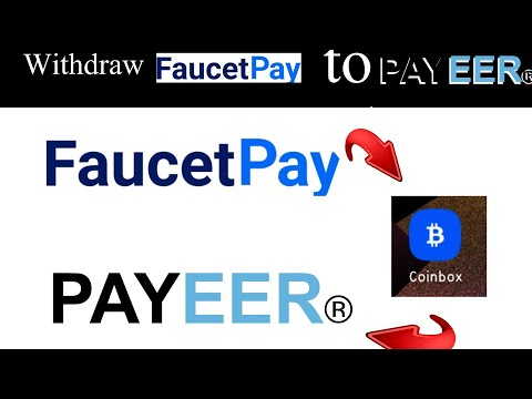 How To Transfer LTC ( Litecoins) Faucetpay To Payeer In 5 Minutes