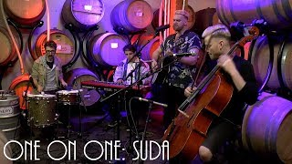 Cellar Sessions: The Last Bison - SÜDA April 11th, 2019 City Winery New York