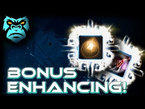 BONUS ENHANCING - SHARP ALCHEMY STONES & TET WITCHES | Black Desert Online Gameplay |  [ PC Xbox ]