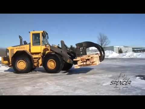 FULL VIDEO - C.A. SPENCER Inc. - CANADA'S FIRST HARDWOOD LUMBER PRODUCER