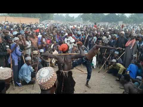 Sharo Festival - Fulani Ethnic Group Initiation Nigeria | 2019