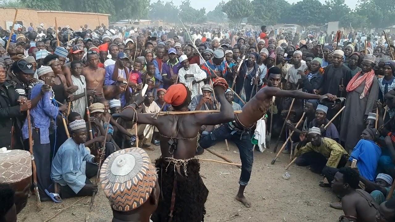 Download Sharo Festival - Fulani ethnic group Initiation Nigeria 2019
