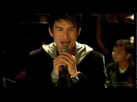 Christian Bautista - More Than You'll Ever Know (HD)