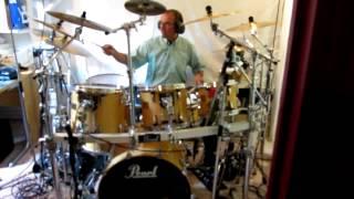 Left Me (Rock n Roll 152 bpm) Studio