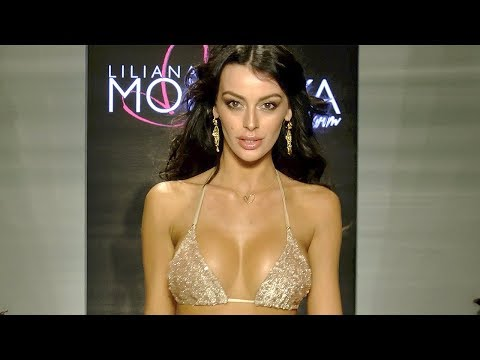 Liliana Montoya | Spring Summer 2018 Full Fashion Show | Miami Swim Week