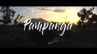 Pampanga Travel Vlog