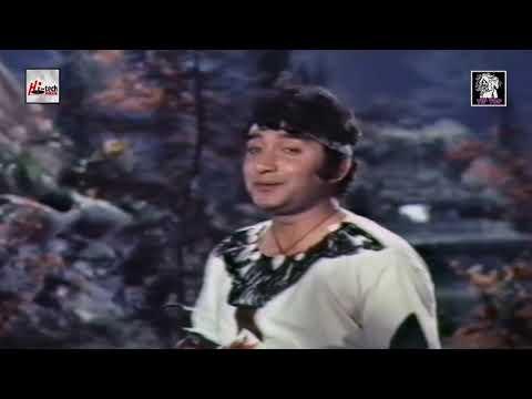 TU HUSSAN KI DEVI HE   KUBRA ASHIQ - PAKISTANI FILM SONG