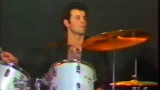 ROQUE TORRALVA: MÁQUINA BLONDE - Don´t wring my mind (TLS 1996)