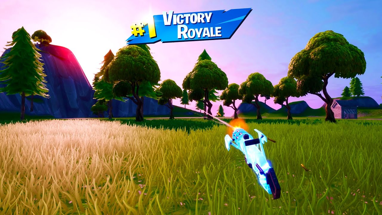 Download How To Become INVISIBLE In Fortnite - WIN EVERY GAME - (Fortnite Glitches) *GAME BREAKING*