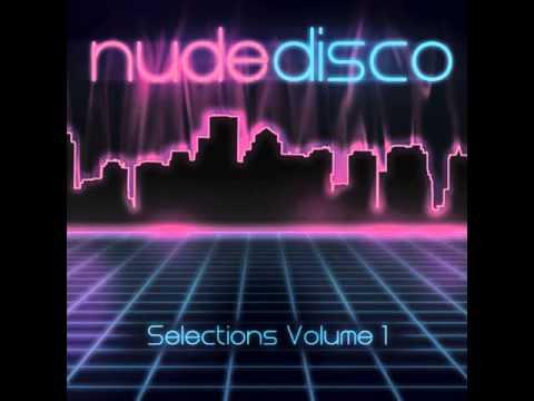 Ben Macklin & Nude Disco - Understand