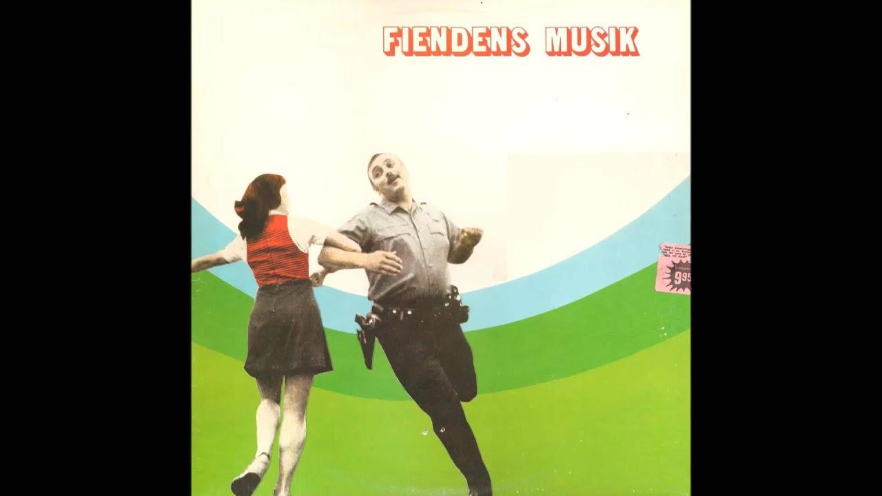 Fiendens Musik Fiendens Musik