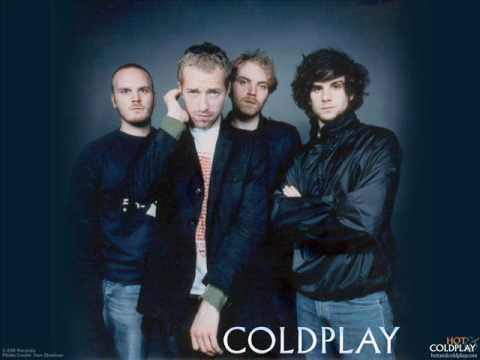 ColdPlay - Your Love Means Everything lyrics