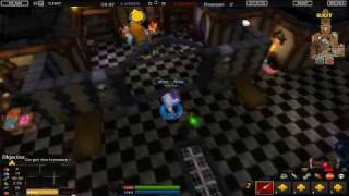 Dungeon Party Tutorial Video