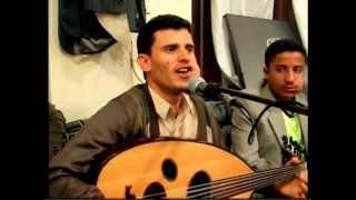 حسين محب ابداع في الصوت,العزف حتى البحشامه ماشاء الله