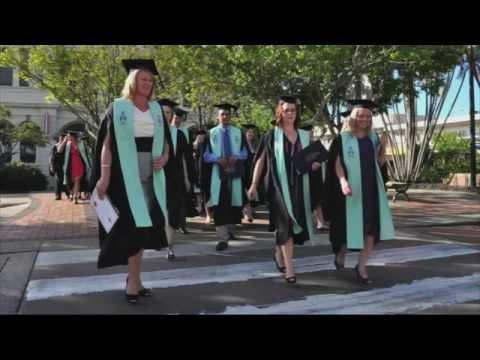 Welcome to CQUniversity Bundaberg
