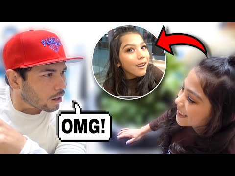 LETTING OUR KIDS TURN 21 YEARS OLD **GONE WRONG** | Familia Diamond thumbnail