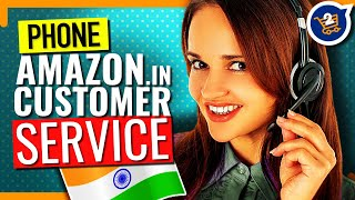 Amazon Phone Number (India) | How To Contact Amazon Customer Service