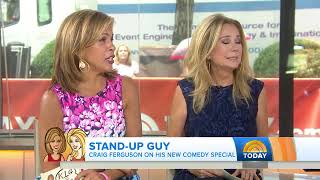 hoda and klg funniest moments