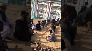 Dua e Khair for Shaheed (demolishing) the Masjid