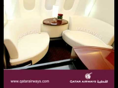 Chronique Photo Qatar Airways
