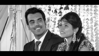 Sanik & Anuradha Wedding Film