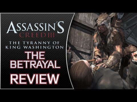 assassin's-creed-3:-tyranny-of-king-washington---redemption-dlc-review