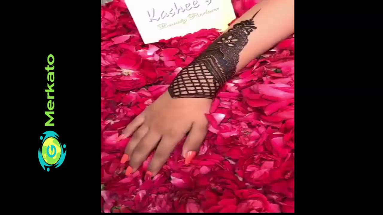 Bridal Mehndi Rates In Karachi : Kashee s mehndi livekashee designskashee