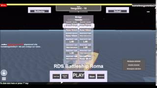 Roblox Le Bote Battleship package review Iowa Roma And Yamato