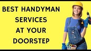 HANDYMAN - HOME MAINTENANCE SERVICES IN BAHRAIN | CALL US: +973-16196220
