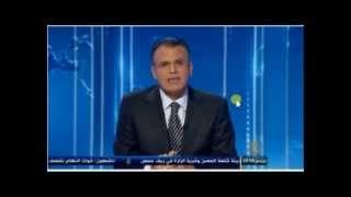 Al Jazeera Arabic channel covered the million