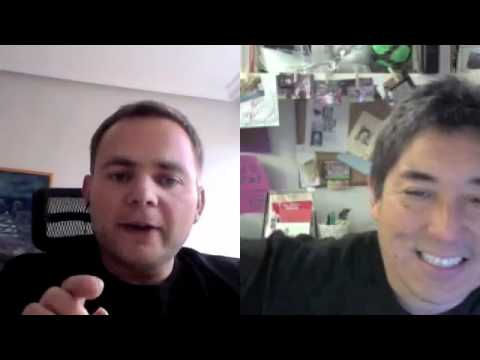 Guy Kawasaki Interview for the Productive! Magazine #2 on the iPad (Productive Show #39)