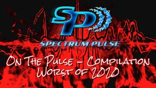 On The Pulse Compilation - Worst Albums of 2020