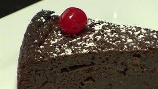 how to make caribbean black cake