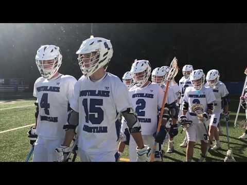 SouthLake Christian Academy Lacrosse (2017)