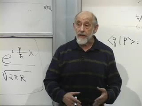 Lecture 4   Modern Physics: Quantum Mechanics (Stanford)
