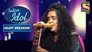 'Meri Pyaari Ammi' पे Contestant ने दिया एक  Amazing Performance   Indian Idol   Heart Breaking