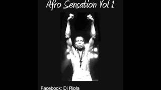 Ganja Man - 9ice ft Jah Bless (Track 8 of Dj Ripla - Afro Sensation)